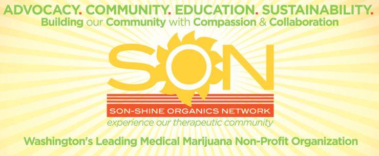 Sonshine Organics Medical Marijuana Collective Raided in Olympia